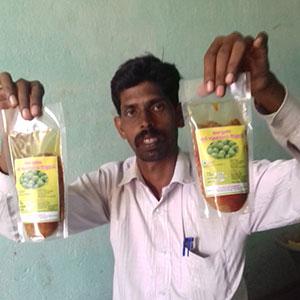 Vijayasarathi