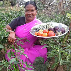 The Garden of Good Health