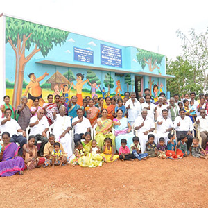 Senkadu Play School